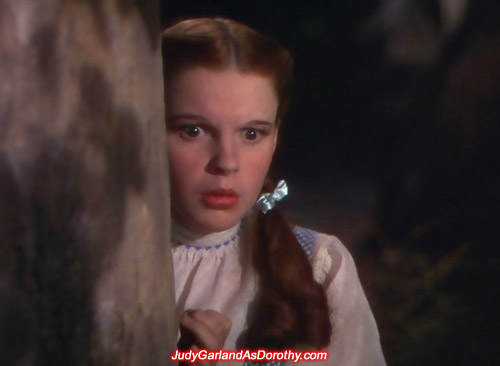 Judy Garland as Dorothy launched into superstardom on the back of her exceptional breakthrough performance